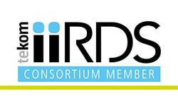 Partner iiRDS Consortium Member